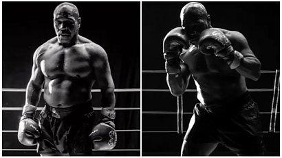 Mike Tyson wrócił na ring po 15 latach przerwy pod koniec roku 2020.