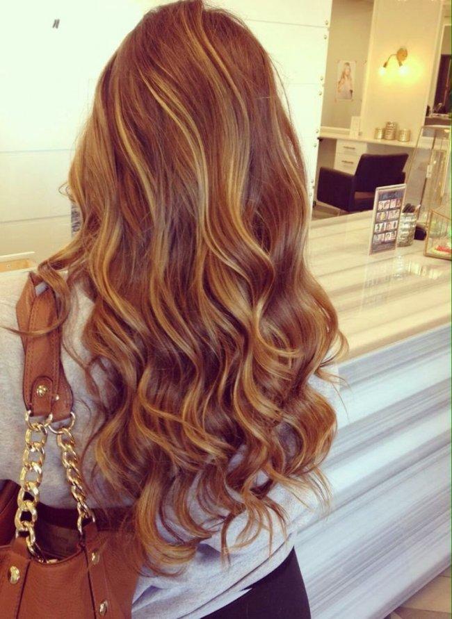 Miodowy Blond Ożyw Swój Dotychczasowy Kolor
