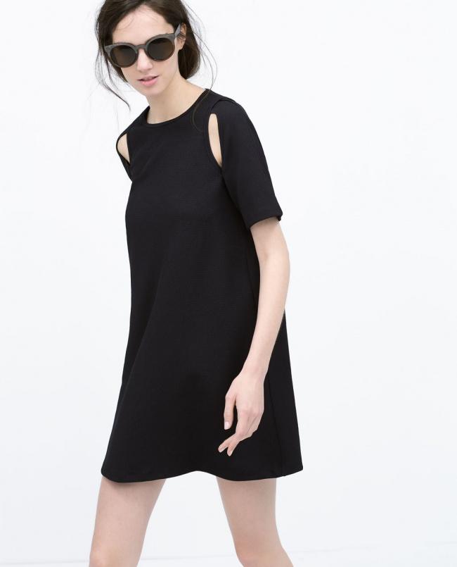dae3c4f799 6 Typów sukienek