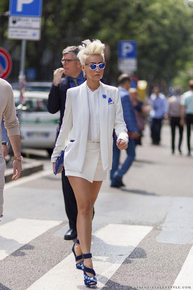 900aeb0c91 Lato w mieście  kreatywnie i modnie - Najlepsze stylizacje Street ...