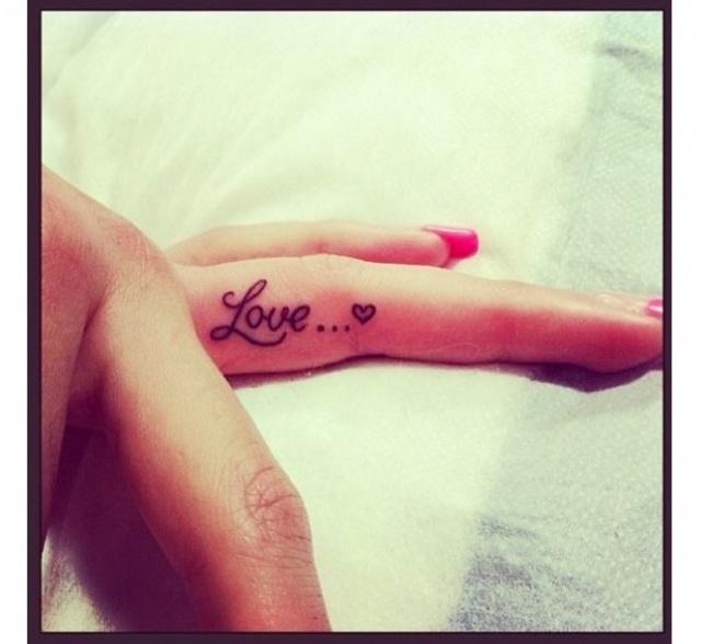 Małe I Urocze Tatuaże Dla Dziewczyn Duża Galeria Inspiracji