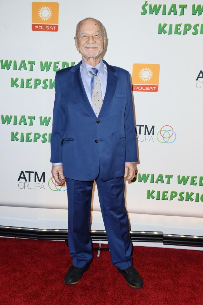 Ryszard Kotys, 2016