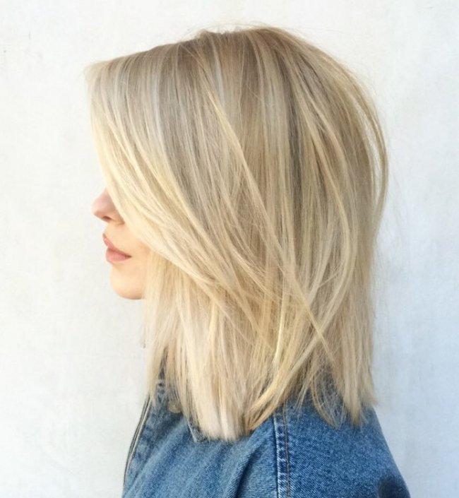 średnie Włosy Jakie Fryzury Będą Najlepsze Wypróbuj