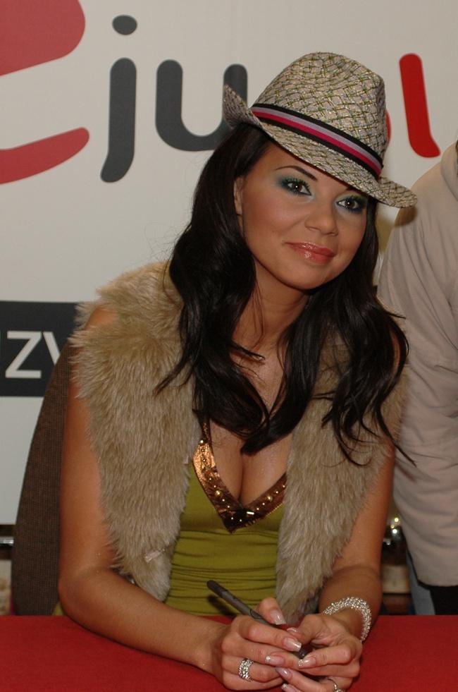 Edyta Górniak, 2006