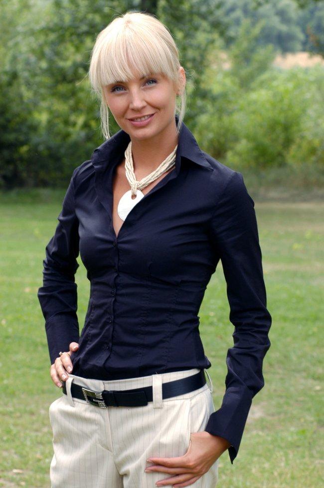 Agnieszka Szulim, 2005 rok