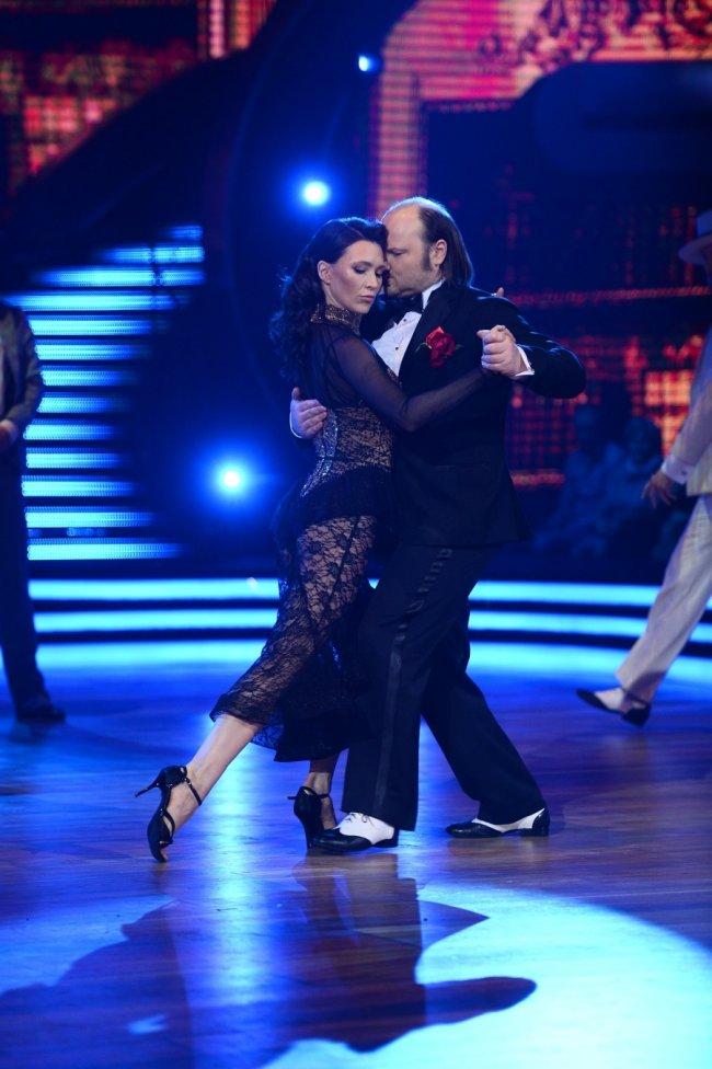 Sebastian Stankiewicz i Janja Lesar