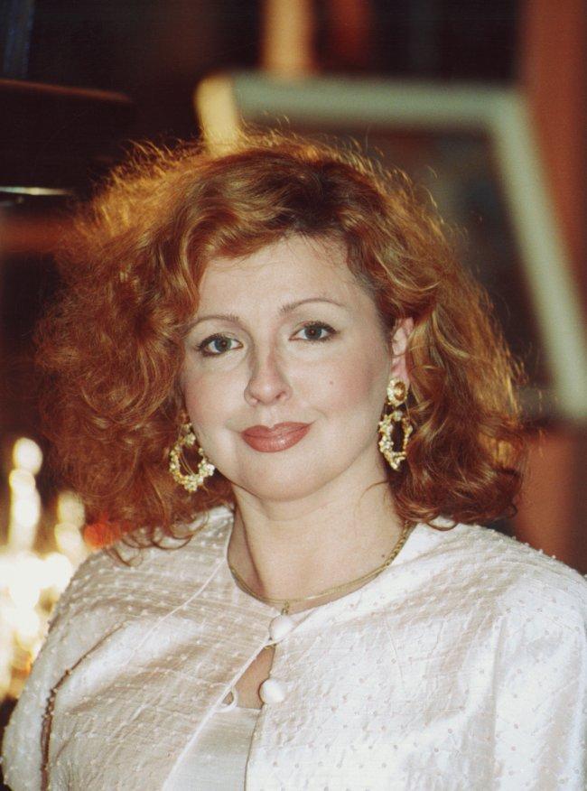 Magda Gessler, 1999