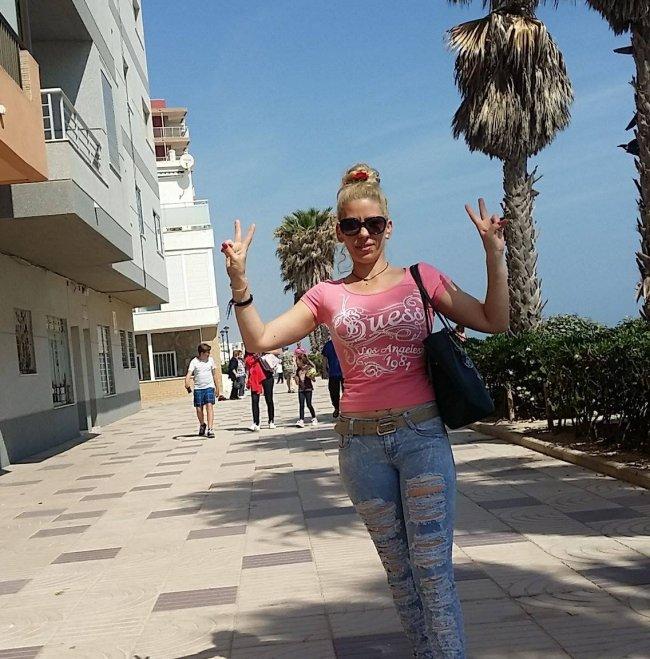 Isabell wyjechała do Hiszpanii licząc na bardziej dostatnie życie