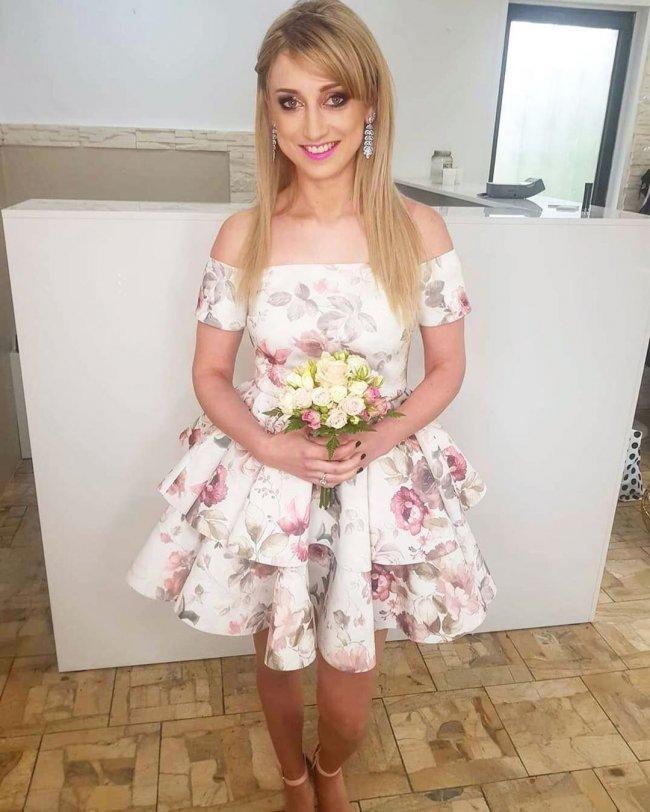 Zobaczcie,  jak Justyna Żyła wygląda bez makijażu!