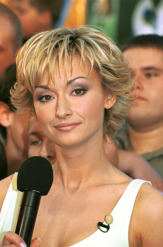 Martyna Wojciechowska, Big Brother, 2001