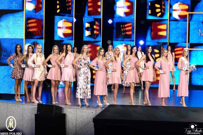 Zobaczcie zdjęcia wszystkich kandydatek Miss Polski 2019!