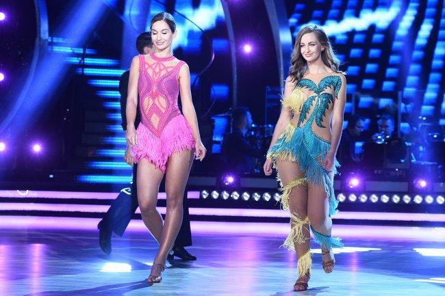 Ola Kot i Magda Bereda zatańczyły przeciwko sobie!