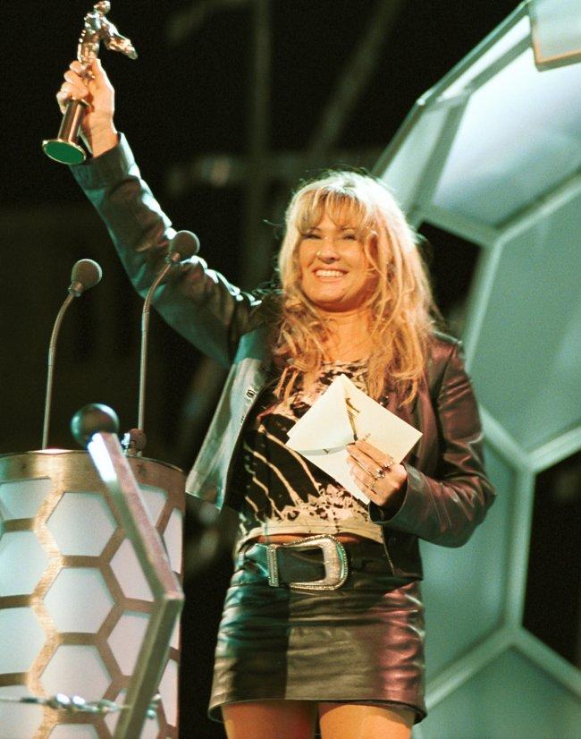 Beata Kozidrak, 2000 rok
