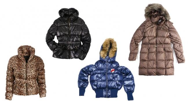 Na zdjęciu: H&M, H&M, Lee, Adidas