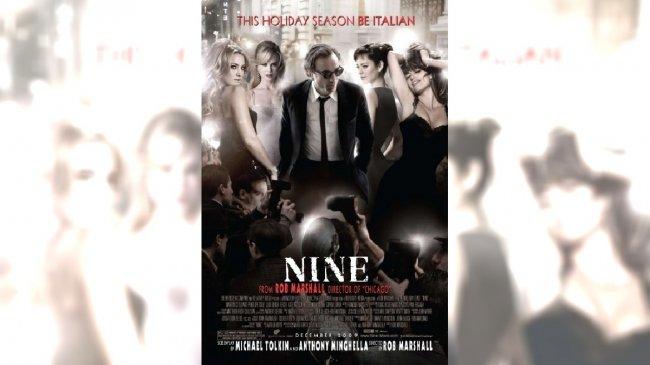 NINE_Film_Poster