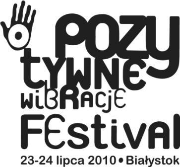 Pozytywne Festiwal LOGO-m
