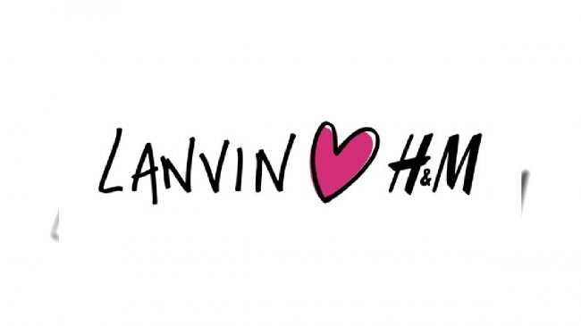 Lanvin love HM