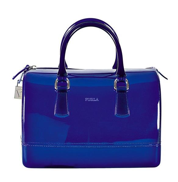 Candy Bag Blue