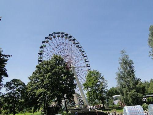 Park Rozrywki Chorzów