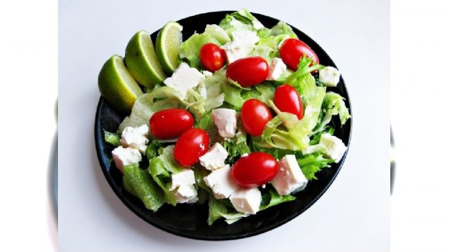 dietetyczny posilek