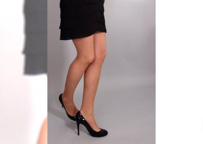 ładne nogi