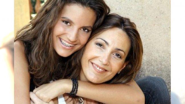 Matka i nastolatka