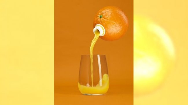 sok z pomaranczy