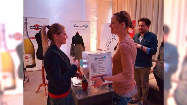 Glamour Cotton Design, Fahion Project, Centrum Cybernetyki