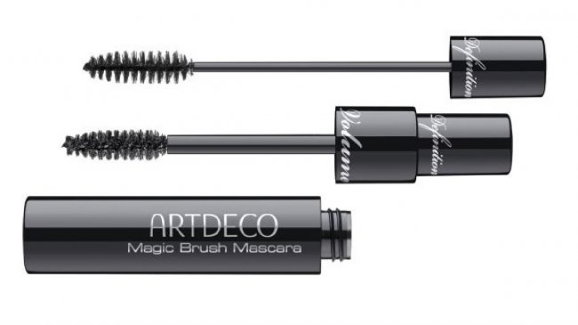 Artdeco Magic Brush Mascara