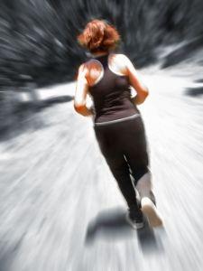 jogging ćwiczenia