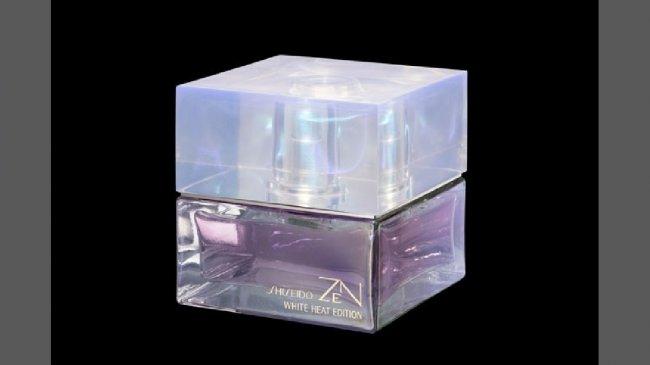 Zen White Heat Shiseido