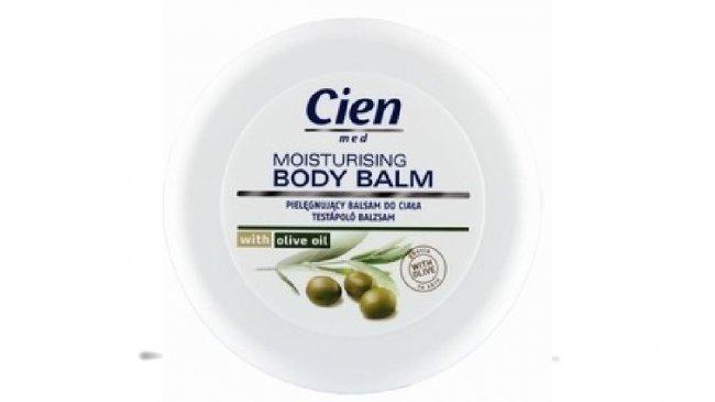 Cien med Pielęgnujący balsam do ciała