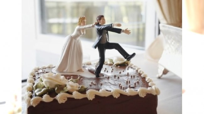 Zabawne figurki na tort