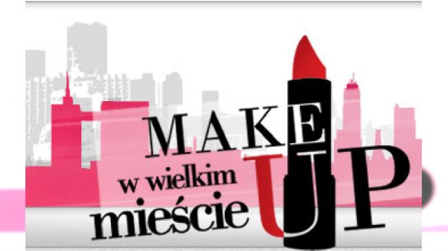 Make up w wielkim mieście