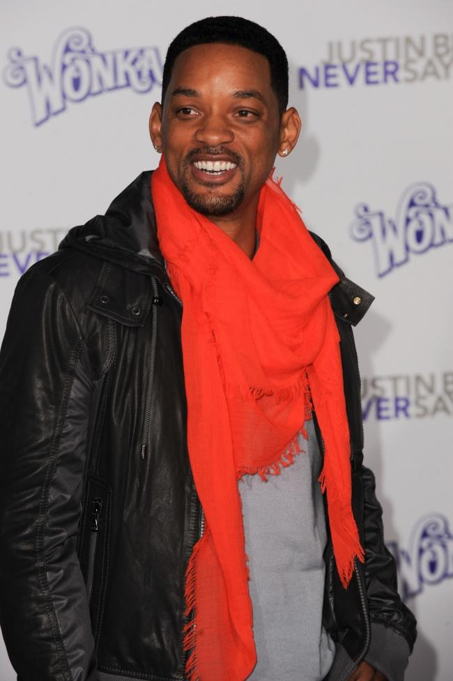 Will Smith, fot. Agencja Forum
