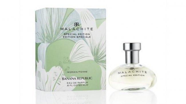 Perfumy Banana Republic Malachite