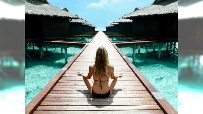 Joga z medytacją