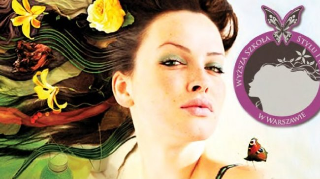Konkurs Jesienne trendy w makijażu