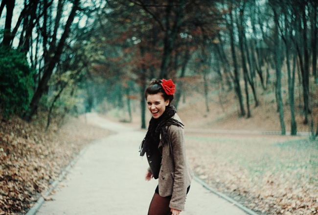 Fot. Maria Kazvan