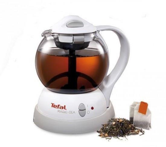 Imbryczek do herbaty
