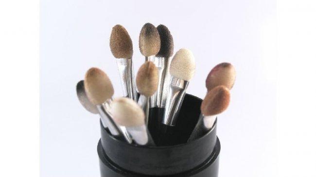 Aplikatory do makijażu