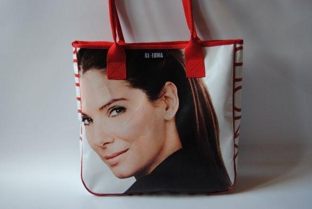 torba z baneru