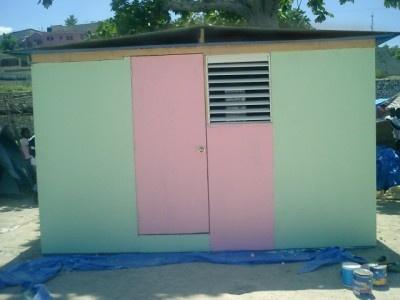 Dom na Haiti