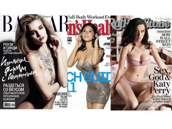 ranking 100 najseksowniejszych kobiet