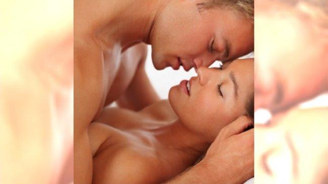 Miłość w sypialni