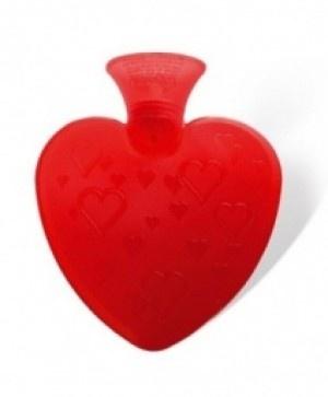 Termofor serce