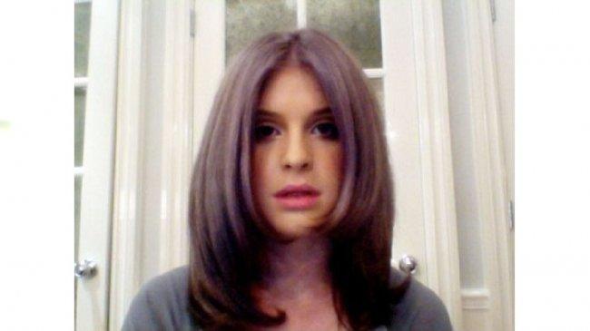 Kelly Osbourne/Twitter