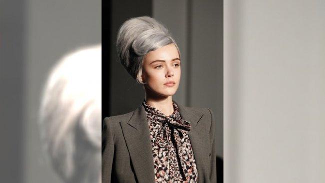 Jean Paul Gaultier/Style.com