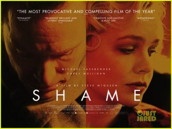 """film """"Wstyd"""""""
