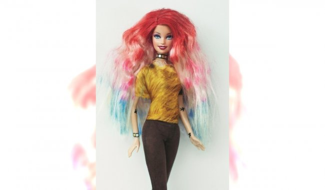 Barbie_Bleach Tumblr